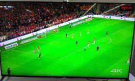 De juiste TV voor een perfecte avond voetbal