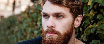 Hou je baard sexy, trim het zelf