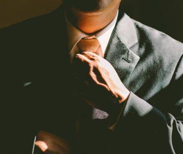 De ideale outfit voor je sollicitatiegesprek