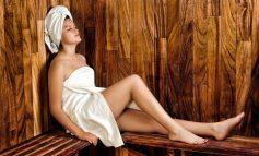 5 redenen voor een privé saunabezoek