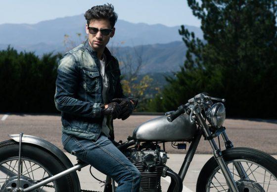 5 redenen waarom motor rijden geweldig is!
