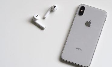 Wacht tot de refurbished iPhone XS beschikbaar komt.