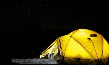 Toen kamperen echt een fenomeen was en niet voor iedereen weggelegd