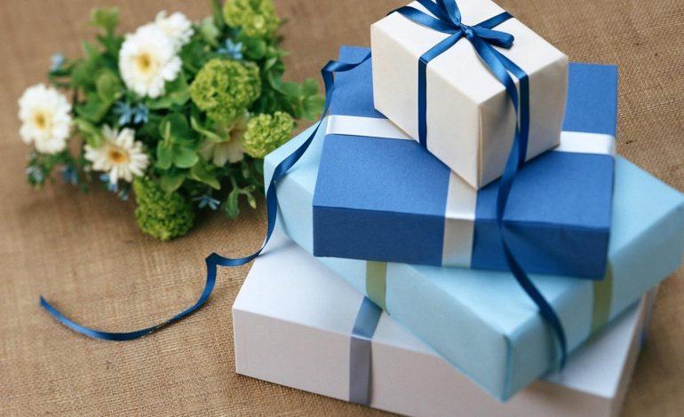 De leukste relatiegeschenken voor mannen