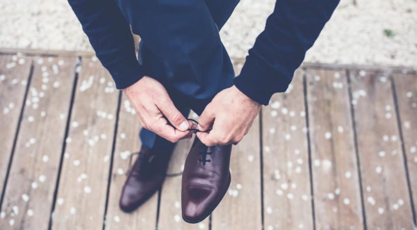 Waar moet de perfecte winterschoen voor mannen aan voldoen?