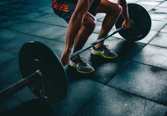 Begin 2020 sportief: start je fitness opleiding