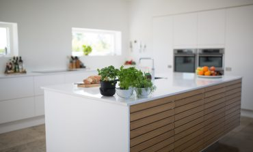 3 voordelen van aangepaste keukenkasten