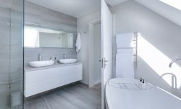 Het kiezen van tegels voor uw badkamer
