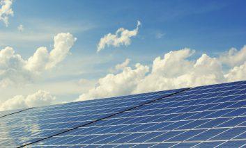 NovaVolt en haar zonnepanelen
