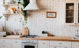 Richt je nieuwe keuken in