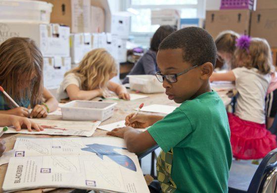 Kies een goede basisschool