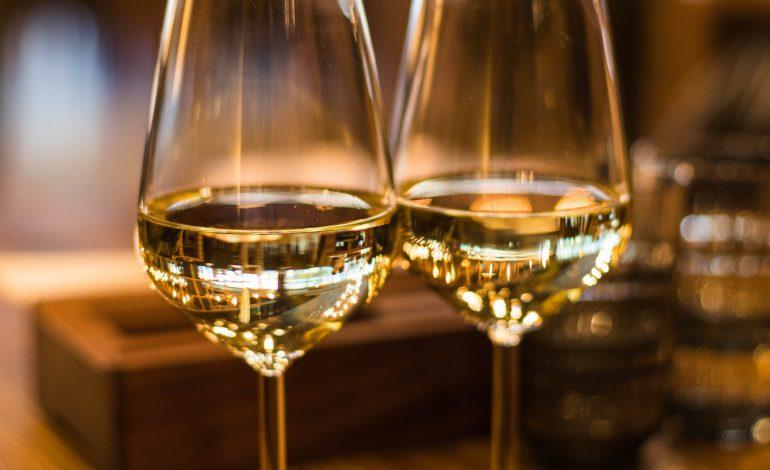 Witte wijnen die iedereen moet kennen!