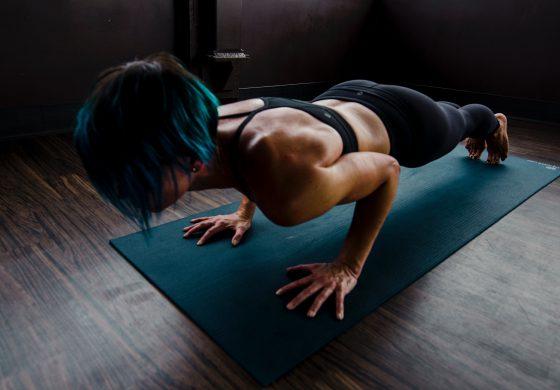Welke spullen je het beste kunt aanschaffen om thuis helemaal fit te blijven?