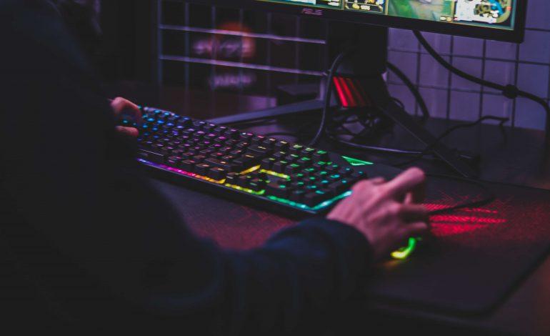 De leukste online spellen op het moment