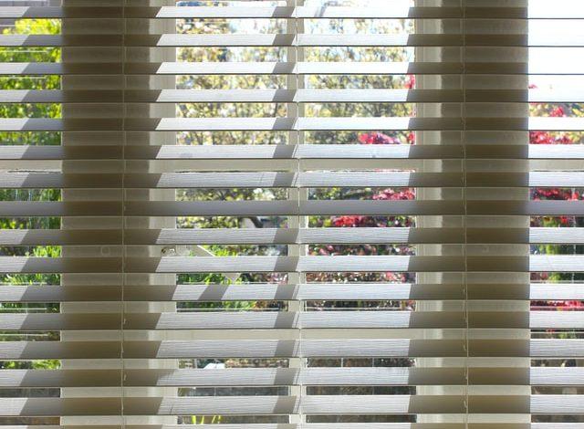 3x voordelen van raambekleding