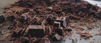 Chocola is dé eeuwenoude manier om iemand geluk te wensen