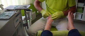 Verhelp pijnklachten met professionele podotherapie